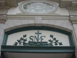 haut du portail Société des Missions Étrangères
